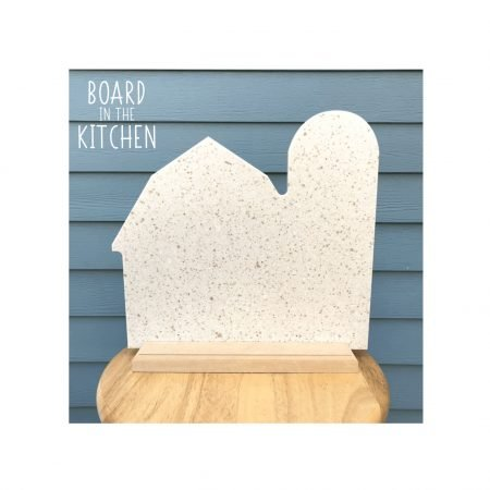 Barn Farm/Ranch Cutting Board