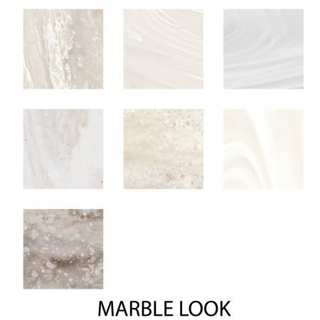 Marble Color Pallet