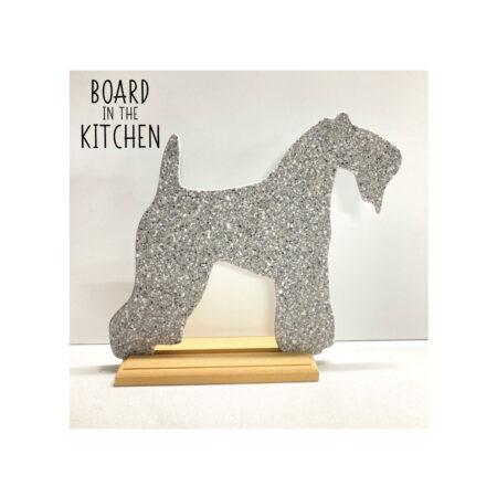 Kerry Blue Cutting Board